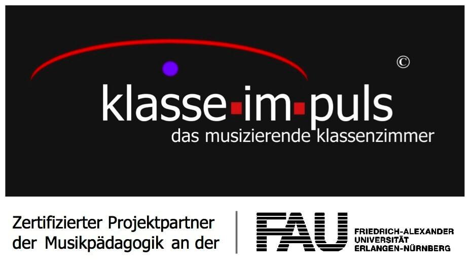 Logo klassse im puls