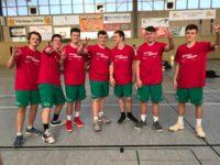 DSR Basketball-Stadtmeister