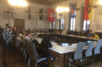 Lernort Rathaus – Politik hautnah