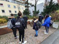 Gedenktag zur Deportation der Würzburger Juden