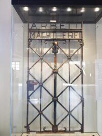 Besuch der KZ-Gedenkstätte in Dachau